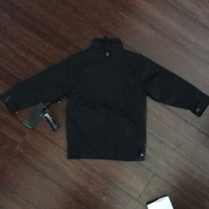 Pelle Pelle Jackets & Coats - 3T toddler coat